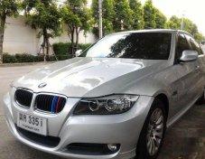 2012 BMW 318i รับประกันใช้ดี