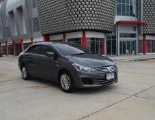 Suzuki Ciaz (ปี 2016) GL 1.2 AT Sedan ราคา 398,000 บาท