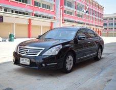 Nissan Teana (ปี 2012) 200 XL 2.0 AT Sedan ราคา 589,000 บาท
