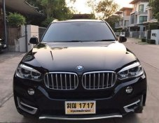ขายรถ BMW X5 sDrive25d 2016 รถสวยราคาดี