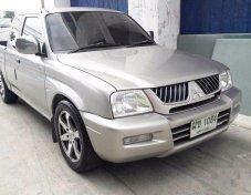 2005 MITSUBISHI Strada รับประกันใช้ดี