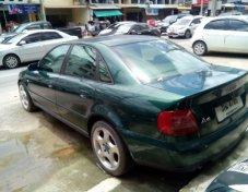 ขายรถ AUDI A4 ที่ chonburi