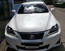 ขายรถ LEXUS IS250 ที่ bangkok