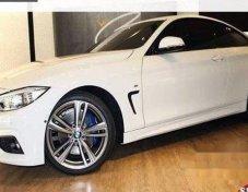 2016 BMW 420Ci Sport รถเก๋ง 2 ประตู