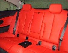 รถสวย ใช้ดี BMW 420Ci รถเก๋ง 2 ประตู