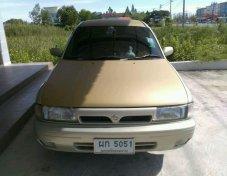 ขายรถ NISSAN NV ที่ nakhonsithammarat