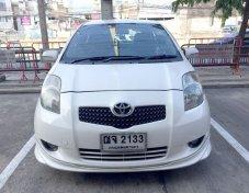 TOYOTA YARIS E Limited ราคาที่ดี