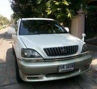 ขายรถ LEXUS RX300 ที่ bangkok