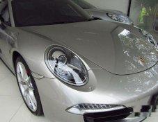 รถสวย ใช้ดี PORSCHE 911 Carrera 4S รถเก๋ง 2 ประตู