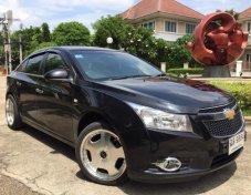 ขายรถ CHEVROLET Cruze LS 2013 ราคาดี