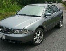 AUDI 100 1997 สภาพดี
