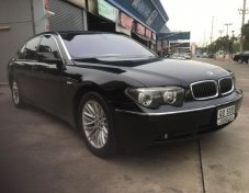 BMW 735Li ราคาถูก