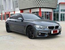 ขายรถ BMW 420d ที่ bangkok