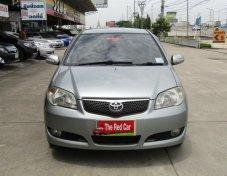 Toyota Vios S 1.5 AT Sedan  รถสวย ฟรีดาวน์