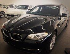 ขายรถ BMW 525d ที่ bangkok