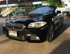 ขายรถ BMW 528i M Sport สวยงาม