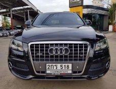 ขายรถ AUDI Q5 ที่ bangkok