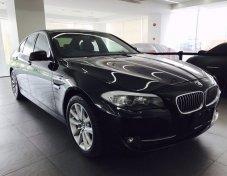 2011 BMW 525d สภาพดี