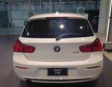 BMW 118i 2017 สภาพดี