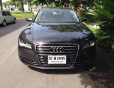 ขายรถ AUDI A8 ที่ bangkok