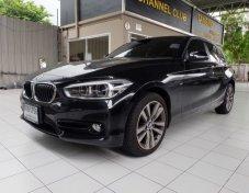 ขายรถ BMW 118i ที่ bangkok