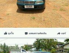 ขายรถ ROVER 623 ที่ nonthaburi