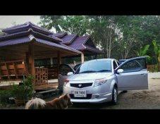ขายรถ PROTON Savvy ที่ nakhonsithammarat