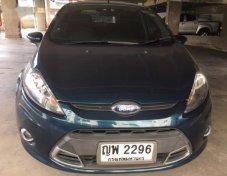 ขายรถ FORD Fiesta Sport+ 2011 รถสวยราคาดี