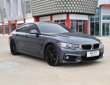 BMW 420d 2.0 F36 (ปี 2014) Gran Coupe Coupe AT