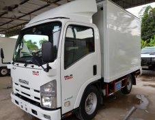 ขายรถ ISUZU ELF NLR 2012