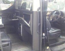 ขายรถ TOYOTA VELLFIRE ที่ กรุงเทพมหานคร