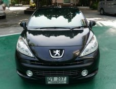 2010 PEUGEOT 207 รับประกันใช้ดี