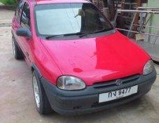 ขายรถ OPEL Corsa ที่ ชลบุรี