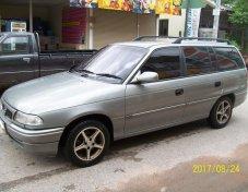 Opel Astra ออโต้ คันนี้เกินคุ้มจริงๆ (คลิกเข้ามาอ่านครับ)