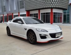 Mazda RX-8 (ปี 2009) Roadster 1.3 AT Coupe