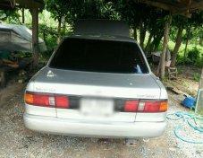 ขายรถ NISSAN Sentra ที่ สุพรรณบุรี