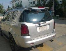 ขายรถ SSANGYONG Rexton ที่ นนทบุรี