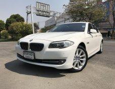 ขายรถ BMW 525d ที่ กรุงเทพมหานคร