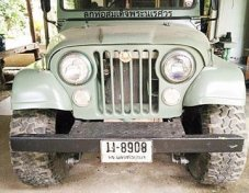 ขายรถ JEEP Wrangler ที่ นครศรีธรรมราช