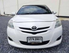 Toyota Soluna Vios 1.5 G ปี 2009