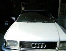 ขายรถออดี้ AUDI 80 ปี 1993 ราคาถูก