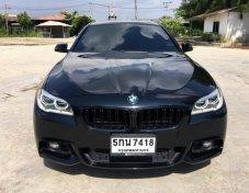 2016 BMW 525d สภาพดี
