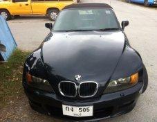 ขายรถ BMW Z3 ที่ ชลบุรี