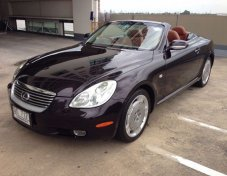 2006 LEXUS SC430 สภาพดี