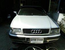 Audi 80 1993 sedan