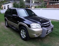 ขายรถ MAZDA Tribute ที่ ราชบุรี