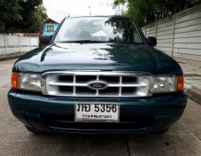 Ford Ranger DOUBLE CAP ปี 2000