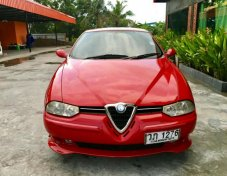 ขายรถ ALFA ROMEO 156 ที่ ปทุมธานี