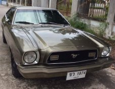 1974 Ford Mustang coupe