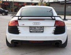 ขายรถ AUDI TTS ที่ กรุงเทพมหานคร